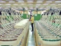Chinese Textile Company to Double Capacity of South Carolina Facility