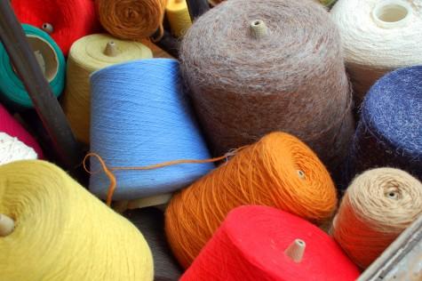 Pakistan cotton yarn
