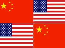 US-China Trade Talks Conclude With Little Conclusion