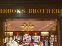 Brooks Brothers Plans Expansion in Greater China