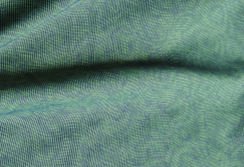 Double Knit Jacquards – These constructions are light weight and drapeable, making them good options for the activewear market.