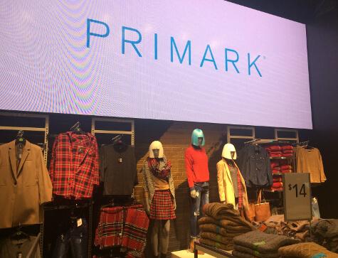 PrimarkBostonWomenswear