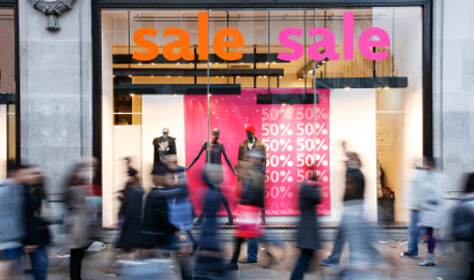 Personalized Pricing Could Help Solve the Markdown Problem