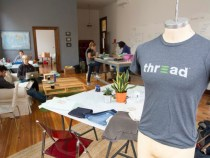 Thread Expands Offering to Include Reduced Minimums for Makers and Small Manufacturers