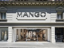 Mango Looks to Digital Fitting Rooms to Enhance the Shopping Experience