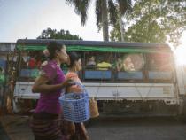 Myanmar Re-Establishes National Minimum Wage Committee