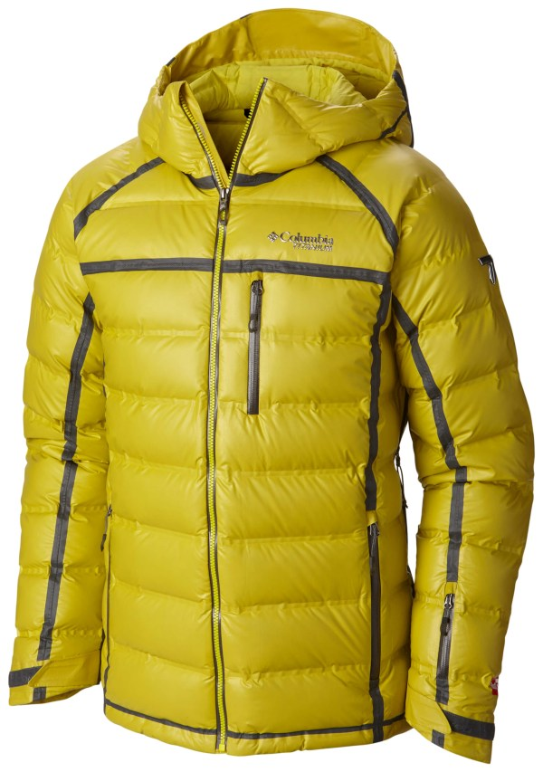 Columbia Mens Outdry Ex Diamond Insulated Jacket