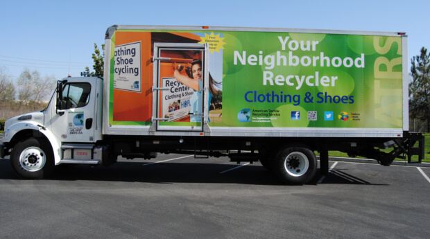 American Textile Recycling Service