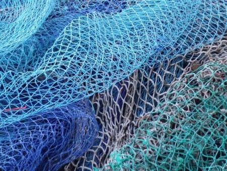 fisherman's netting from Pixabay