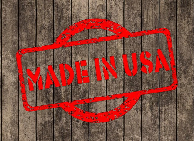 Made in USA from Pixabay