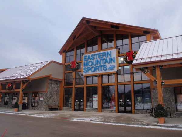 Eastern Mountain Sports Bankruptcy