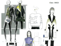 Student Designers Integrate Function Into Fashion for Protective WorkWear