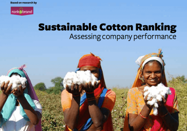 Sustainable Cotton Ranking