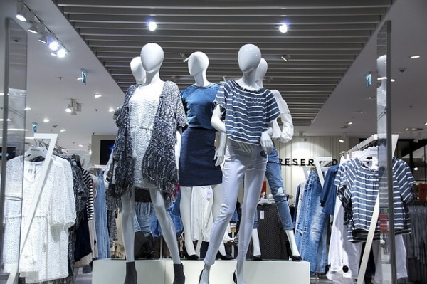 shopping mall pixabay