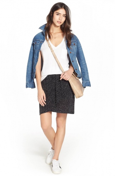 Madewell Nordstrom