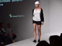 Textiles Back to Textiles Project Promotes Sustainability At Berlin Fashion Week