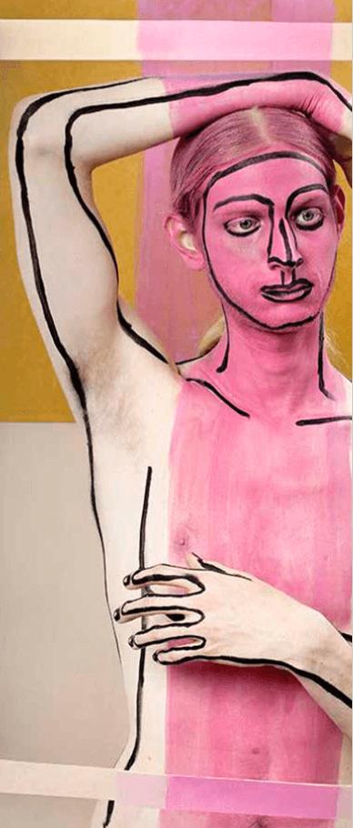 pantone dermic pinks