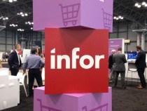 Inforum 2016: Retail's Digital Transformation