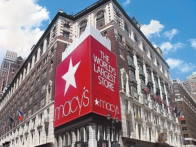 Photo: Courtesy of Macy's