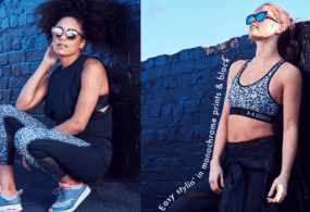 Active in Style Takes Gen Z Approach to Activewear