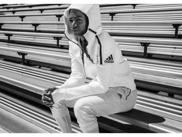 Photo: Courtesy of Adidas