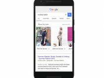 Google Launches Shop the Look to Optimize Advertising for Retailers