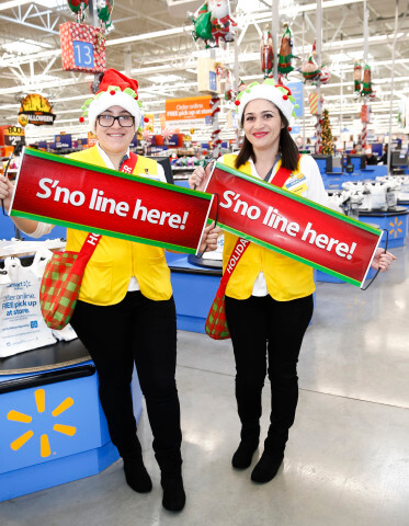 Photo: Courtesy of Walmart