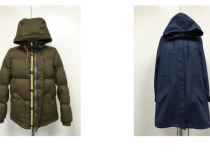 Teijin Introduces New Water-Repellent Outerwear Material