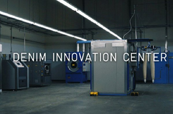 Fast Retailing denim innovation center
