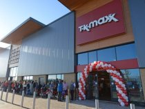 TJX Europe Continues to Accelerate T.K. Maxx Store Openings in UK
