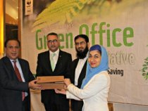 Archroma Receives Eco-Innovation Award from WWF Pakistan