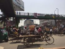 Publishers Note: On the Ground in Dhaka