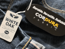 Cordura Celebrates 50th Anniversary With Cone Denim