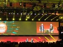 Virgin's Richard Branson Says Retail Survival Depends on Entrepreneurialism