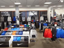 J.C. Penney And Nike Team Up for Shop-in-Shops