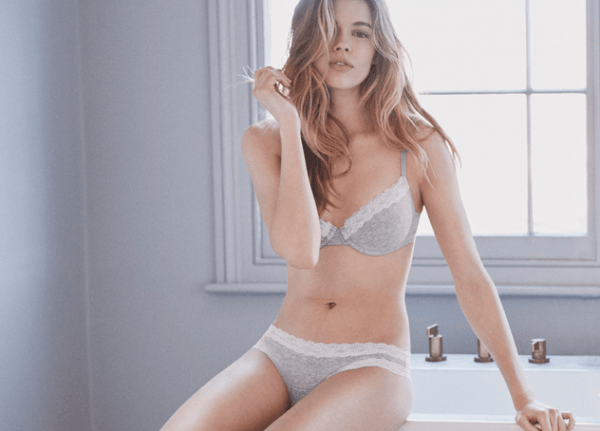 Amazon's Private Label Intimates Collection