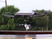 In-Flight Drone Deliveries Take Off