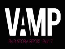 The Week in Footwear: FN Platform Fall'17 Trend Report