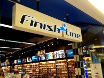 The Week in Footwear: Finish Line Upgrades App with Personalized Features