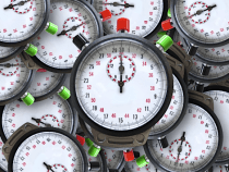 Online Sales Lagging? Check Your Page Load Times