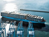 Maersk Profits Grounded by High Fuel Prices