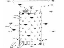 Amazon's Next Feat: 'Beehive' Drone Delivery Hubs