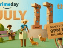 Can Prime Day Help Amazon Finally Crack China?
