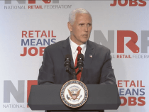 Pence Promises Fair, Swift Tax Reform That Will Benefit U.S. Businesses