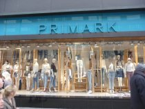 Primark Introduces First Sustainable Cotton Apparel