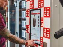 Uniqlo Apparel Coming to a Vending Machine Near You