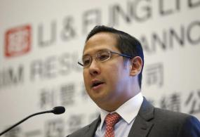 Sourcing Scoop: An Exclusive Look at How Li & Fung's Spencer Fung Plans to Transform Fashion