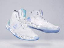 The Week in Footwear: Peak Introduces First Wearable 3-D Printed Basketball Shoe