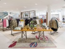 HBC Opens its First Store Outside of Canada, Despite Investors' Urges Not To