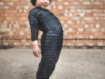 One Size Fits a Lot With New Children's Wear Concept